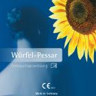 Anleitung Würfel-Pessar
