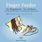 Anleitung Finger Feeder