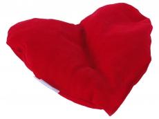 MED1000782 Kirschkernkissen Herz