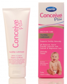 Conceive Plus® Gleitgel