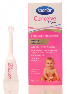 Conceive Plus Applikator