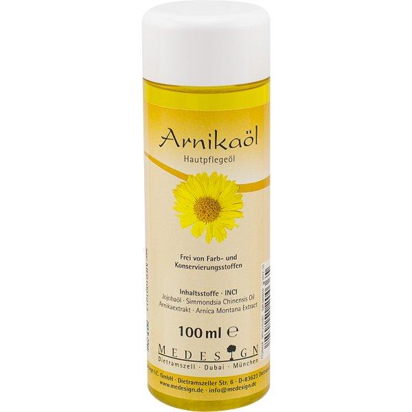Arnikaöl