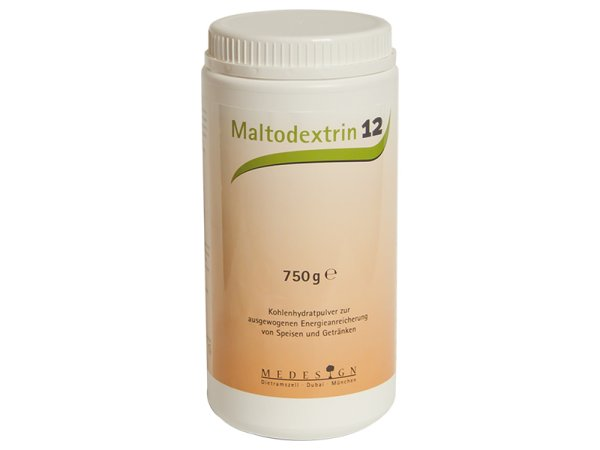 Maltodextrin 750g
