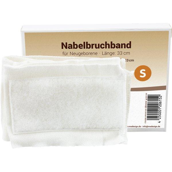 Nabelbruchband S