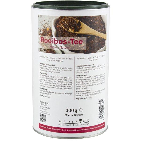 Rooibos-Tee Natur 300g