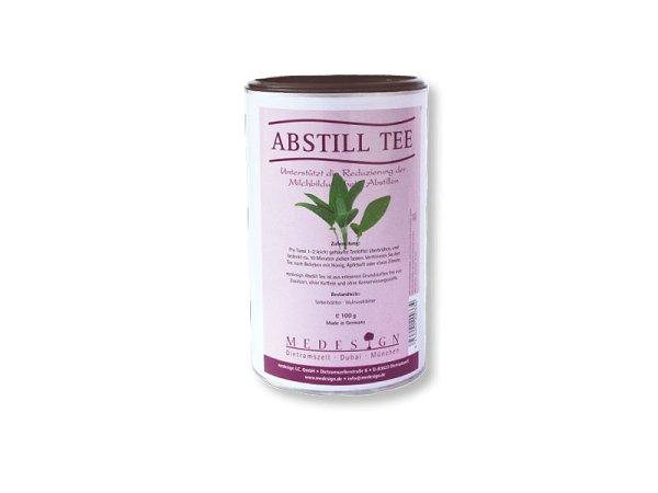 Abstill-Tee