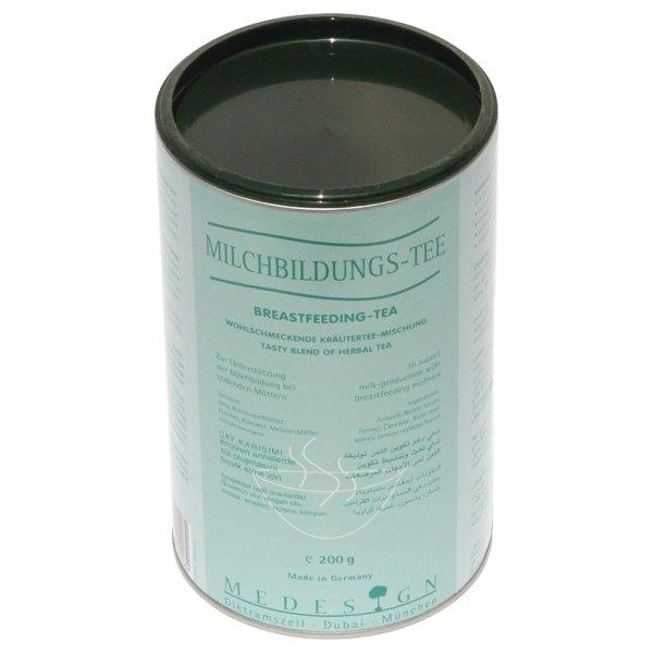 Milchbildungs-Tee