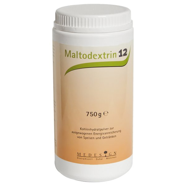 Maltodextrin 12 750g