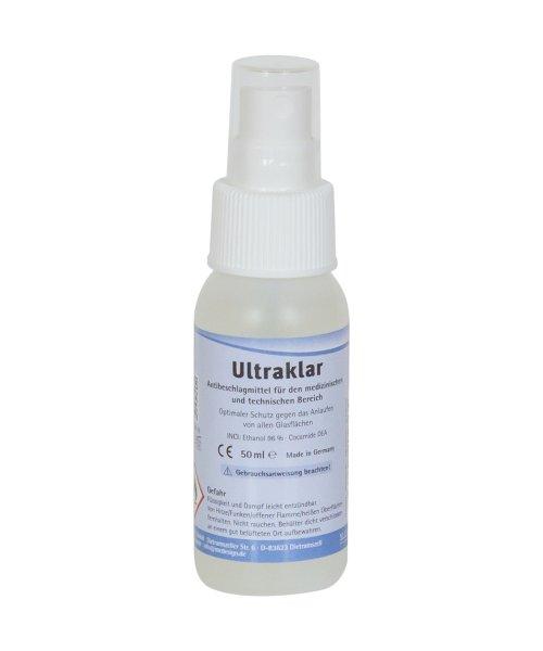 Ultraklar Antibeschlagmittel 50ml