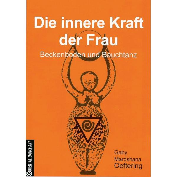 "Buch ""Die innere Kraft der Frau"""