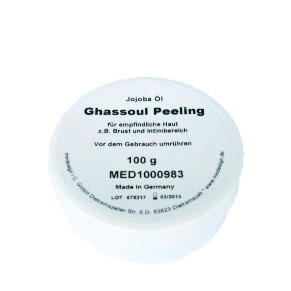 Ghassoul Peeling