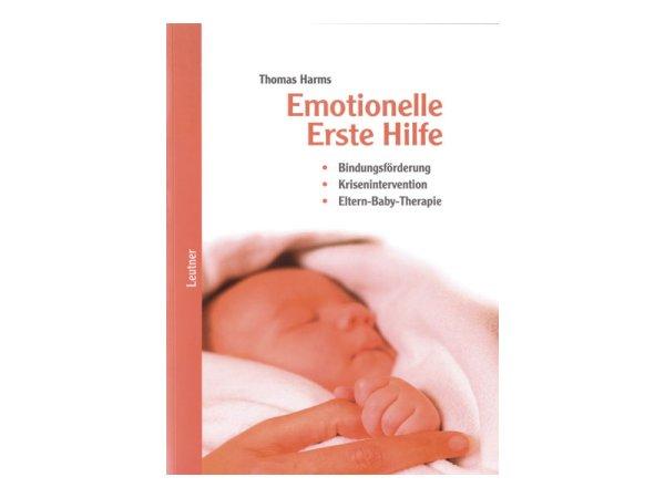 """Buch """"Emotionelle Erste Hilfe"""""""