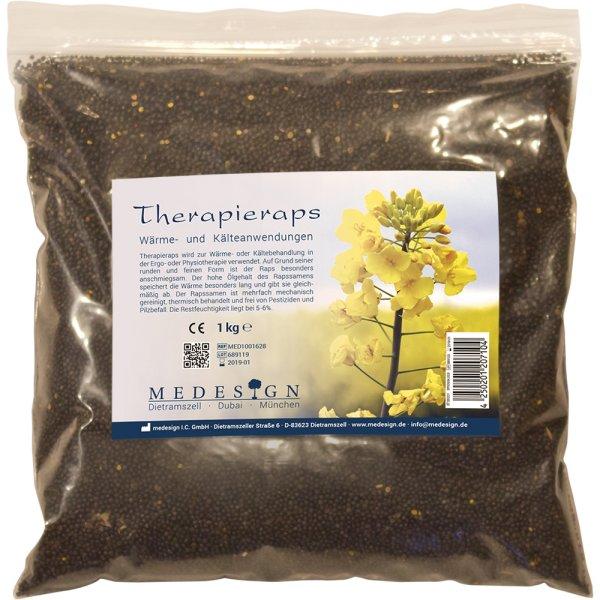 Therapieraps 1kg
