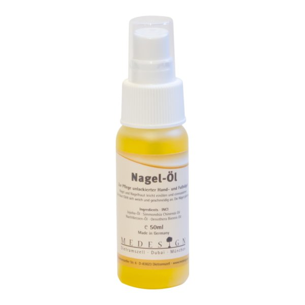 Nagelöl Neutral 50ml