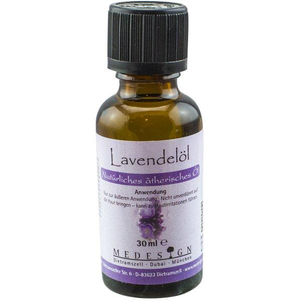 Ätherisches Öl Lavendel 30ml