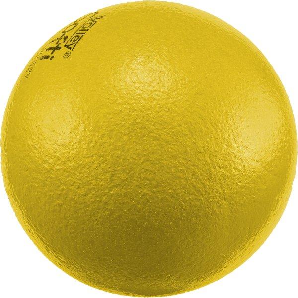 Schaumstoffball medi-plus gelb 70mm