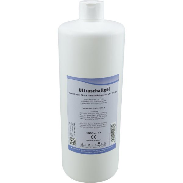 Ultraschallgel 1000ml