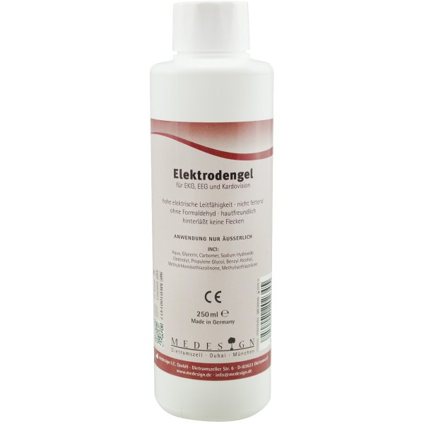 Elektrodengel 250ml