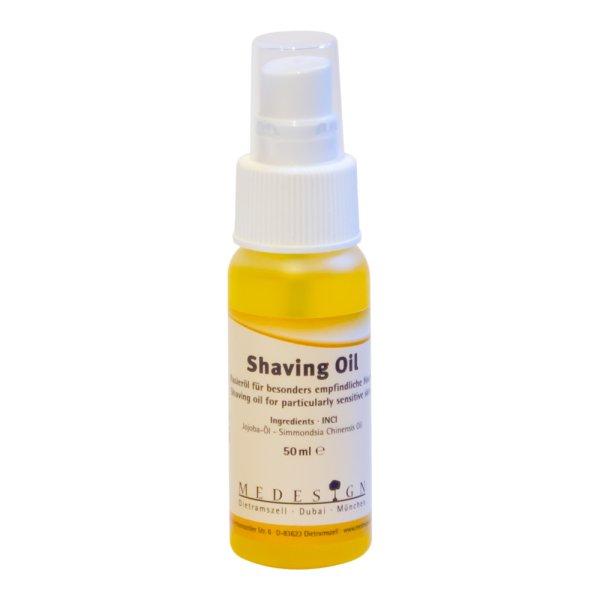 Shaving Oil