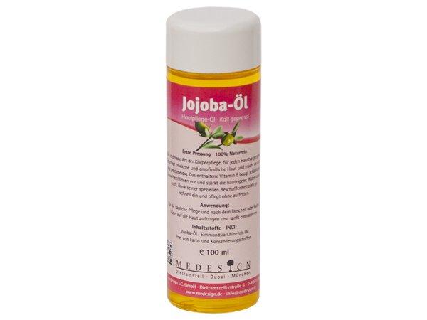 Jojobaöl, 100ml