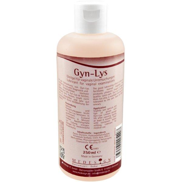 Gyn-Lys 250ml